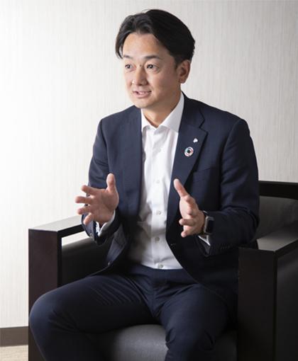 代表取締役 佐藤 時夫